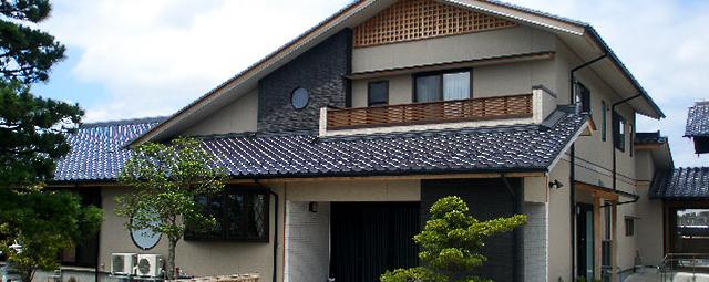 有)藤井瓦商店